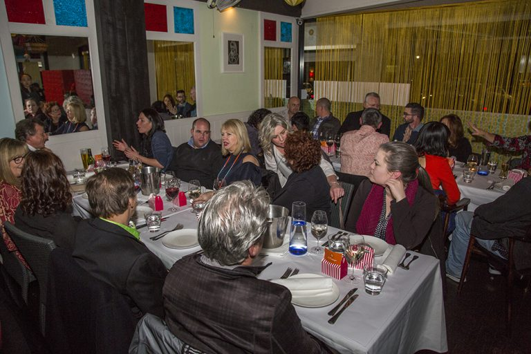 NetworkOne Business Networking Group Event