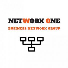 NetworkOne - Business Network Group - Logo