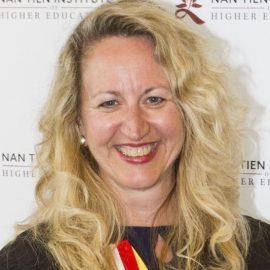 Anna Kovacs,Golden Spiral (Holistic Life Transformation Catalyst),NetworkOne Business Networking Group Member