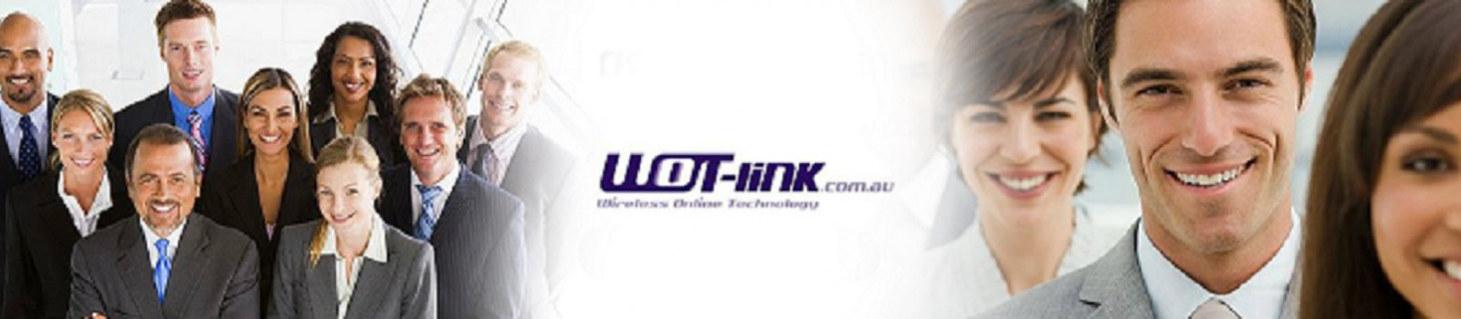 WOT Link - Logo - Business in Networking Group