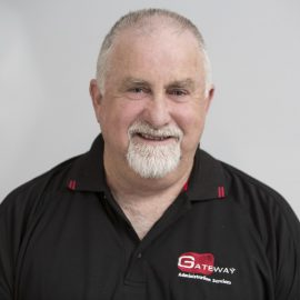 Arthur Pascoe,Gateway Administration Services Pty Ltd,NetworkOne Business Networking Group Member
