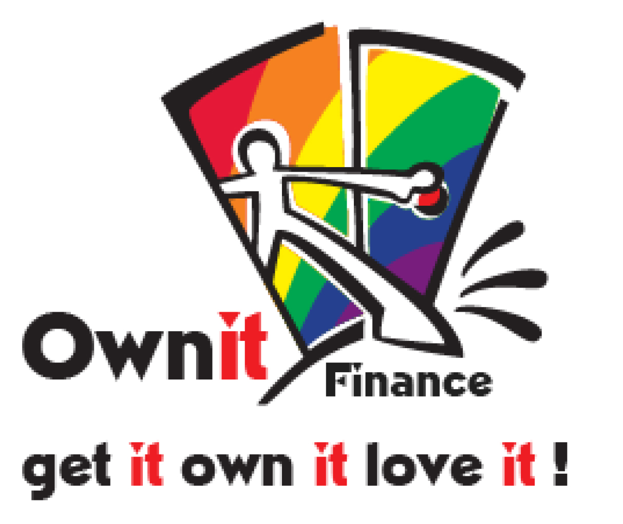 Ownit Finance - Logo - Business in Networking Group