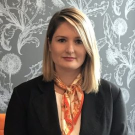 Nicole Brophy,Trilogy - NetworkOne Business Networking Group Member