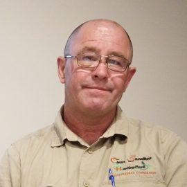 Glen Sheather,Glen Sheather Horticulture - NetworkOne Business Networking Group Member