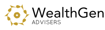 WealthGen Advisers - Logo - Business in Networking Group