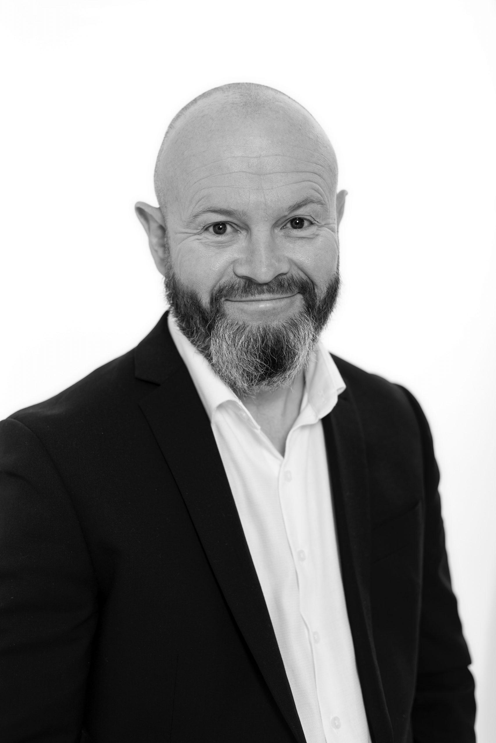 Ben Hanson,MGA-NetworkOne Business Networking Group Member