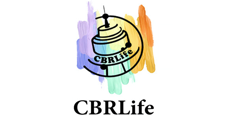 CBR Life - Logo - Business in Networking Group
