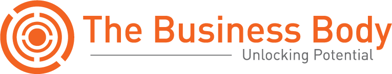 The Business Body - Logo - Business in Networking Group