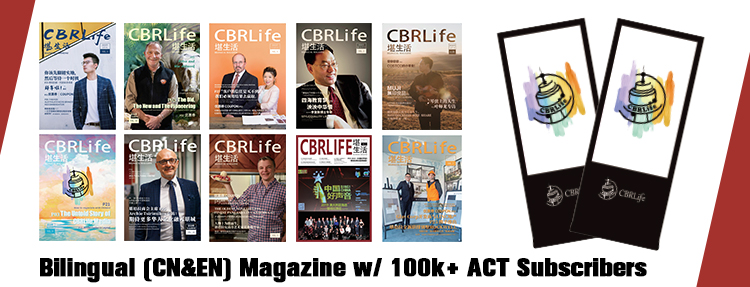 CBR Life - Business in Networking Group