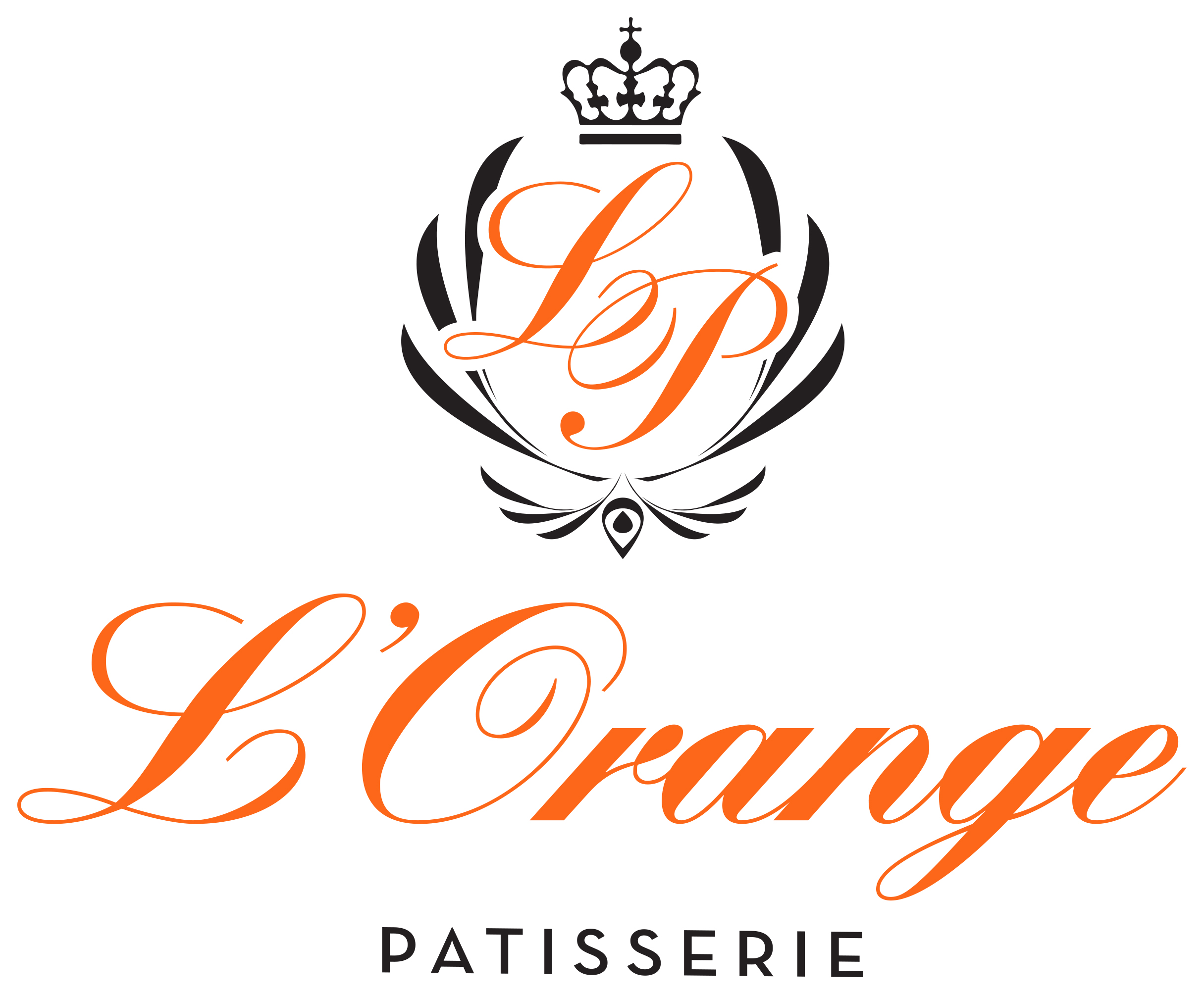 L'Orange,Logo - Business in Networking Group