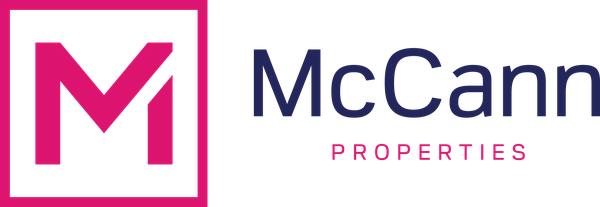 McCann Properties -Logo - NetworkOne Networking Group Business Member