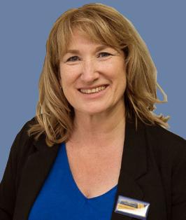 Frances Wilson, Leader Removals & Storage - NetworkOne Business Member.