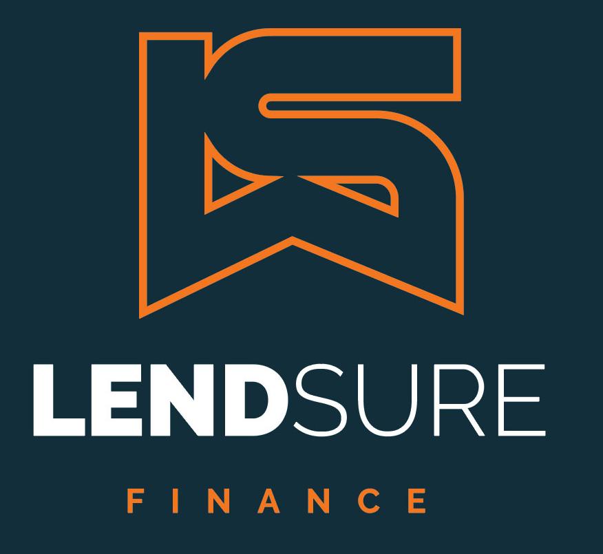 Lendsure Finance - Logo - NetworkOne Business Member