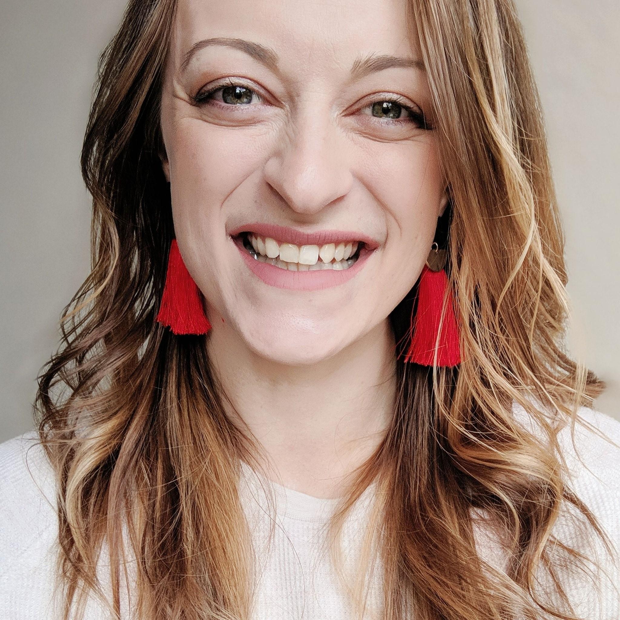 Hayley Latcham - NetworkOne Networking Member
