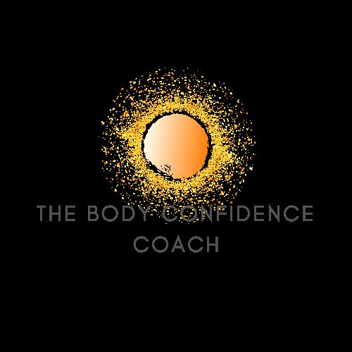 The Body Confidence Coach - Logo - NetworkOne Business Member