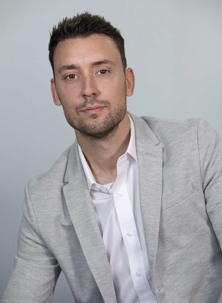 Michael Milutinovic